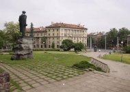 Petro Cvirkos paminklas neteko apsaugos