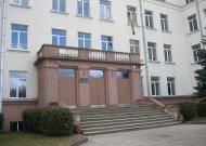 Jurbarko gimnazijoje – Covid-19 atvejis