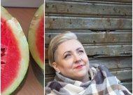 Jurbarkiečių daržuose auga ir arbūzai, ir melionai
