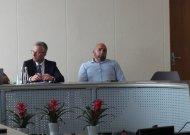 Etikos komisija tiria mero ir jo buvusio pavaduotojo konfliktą (ketvirtadienį - nuotolinis posėdis)