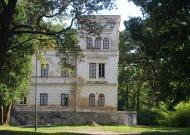 Belvederio dvaras: restauratorių atradimai ir paveldosaugininkų rūpesčiai
