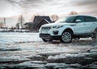 Patarimai ieškantiems naujų žieminių padangų savo SUV automobiliui