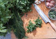 Populiariausi mitai apie virtuvės peilius