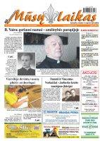 Mūsų Laikas - Jurbarko rajono laikraštis, Nr. 24 (925)