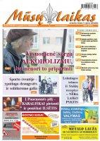 Mūsų Laikas - Jurbarko rajono laikraštis, Nr. 20 (1120)